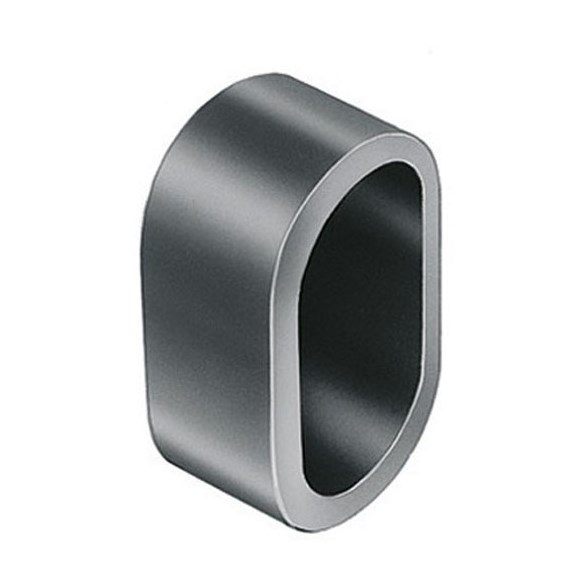 Assa Abloy Distansring 5mm nickel