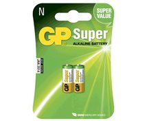 GP Batteri LR1 1.5V 2-pack