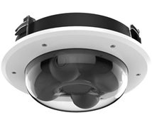 HIKVISION Kamera 20MP 2.8-8mm Pano Vu DS-2CD6D54G1-ZS/RC